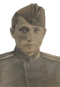 Техов Резо (Реваз) Григорьевич