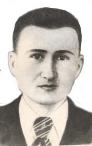 Тибилов Арчил Гарсеванович 1919г.р. с