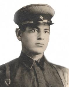 Тигиев  Ива Григорьевич 1918г с