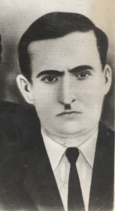 Туаев Джабе Сагиноевич 1911г.р.с