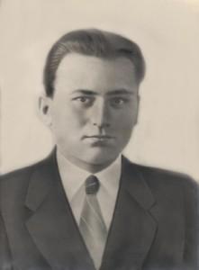 Хамицев Георгий Иванович 1920г.р. с