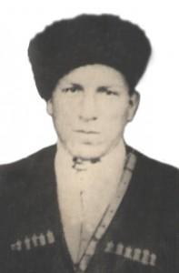 Ханикаев Дзодзи Легкиевич с