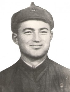 Хугаев Леван Николаевич,1917г