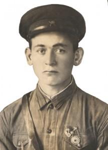 Цховребов Илья Ревазович 1921 г Терегван,с.Пичиджын