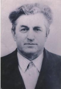 Гергаулов Илья Васильевич