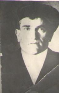 Джиоев Граф Михайлович 1914г.р.
