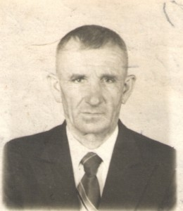 Джуссоев Митуша Санакоевич с