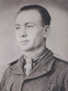 Капкусов Александр Сергеевич 1919г.р.