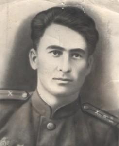 Каркусов Казбек Васильевич