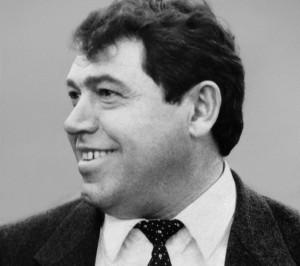 Сергей Таболов