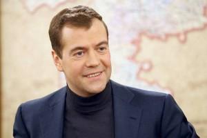 Dmitriy-Medvedev