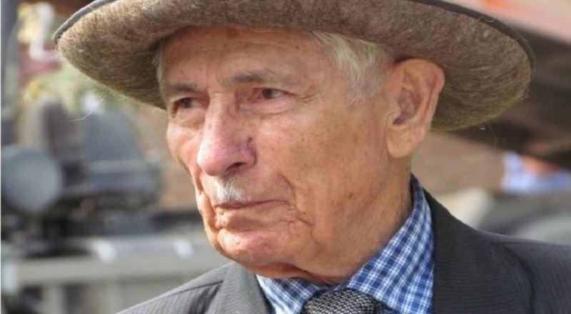 Скончался Нафи Джусойты— ученыйАН Грузии, классик осетинской поэзии