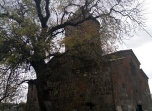 Храм в Цунар