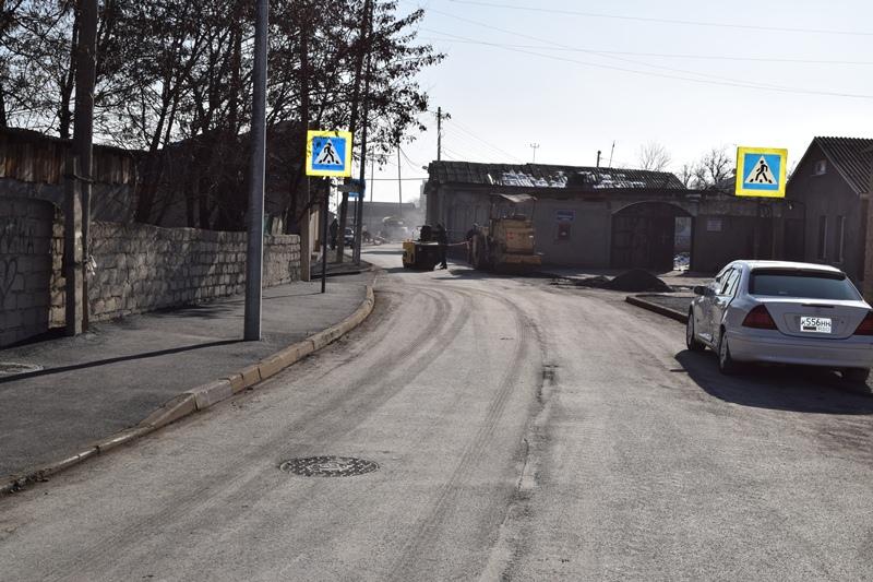 ул. Армянская