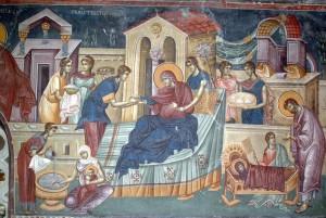 богородица рождество