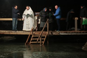 крещение3